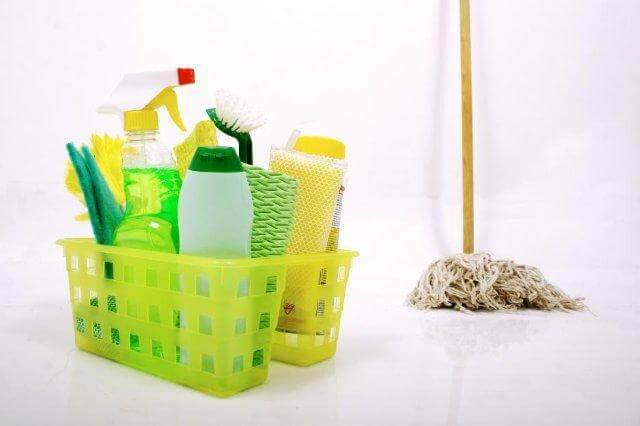 Cleaning Services cape town
