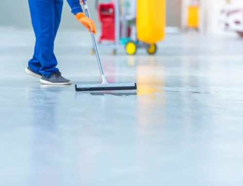 Looking for the very best contractual cleaning services company in Cape Town?
