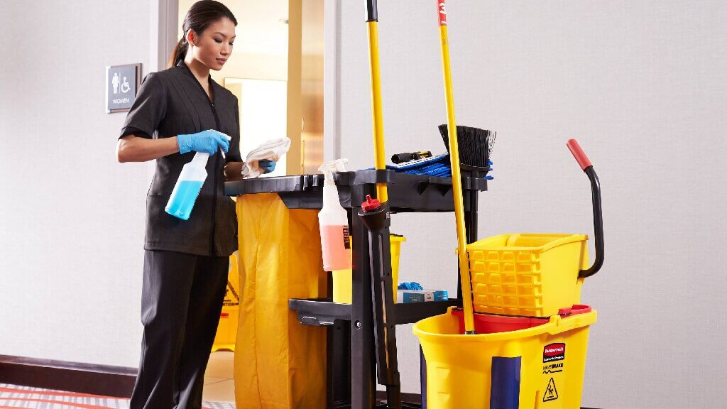 Trust Extreme Clean implicitly for unrivalled specialised cleaning services in Cape Town & Johannesburg!